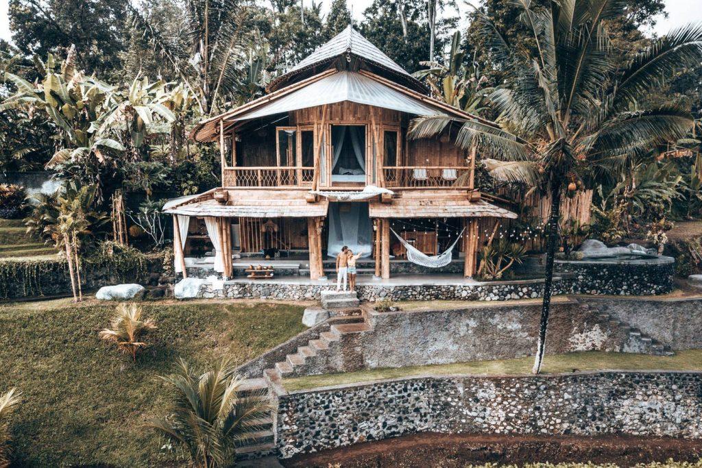 Camaya Bali Suboya - Magical Bamboo House