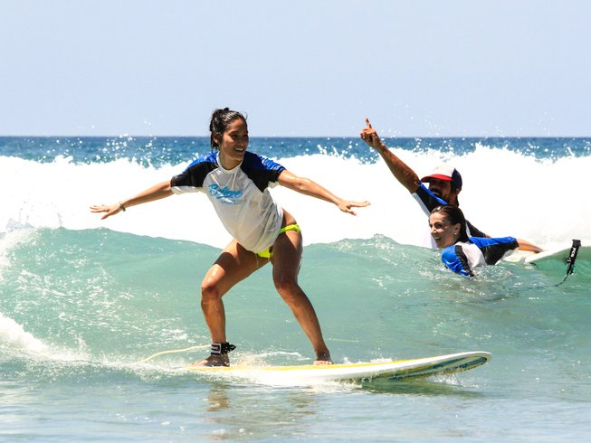 believe yoga and surf camp in costa rica 3