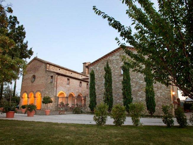 Monastery of San Girolamo