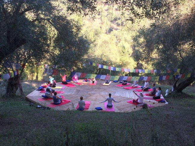 durgas tiger school of tantra yoga and shamanism