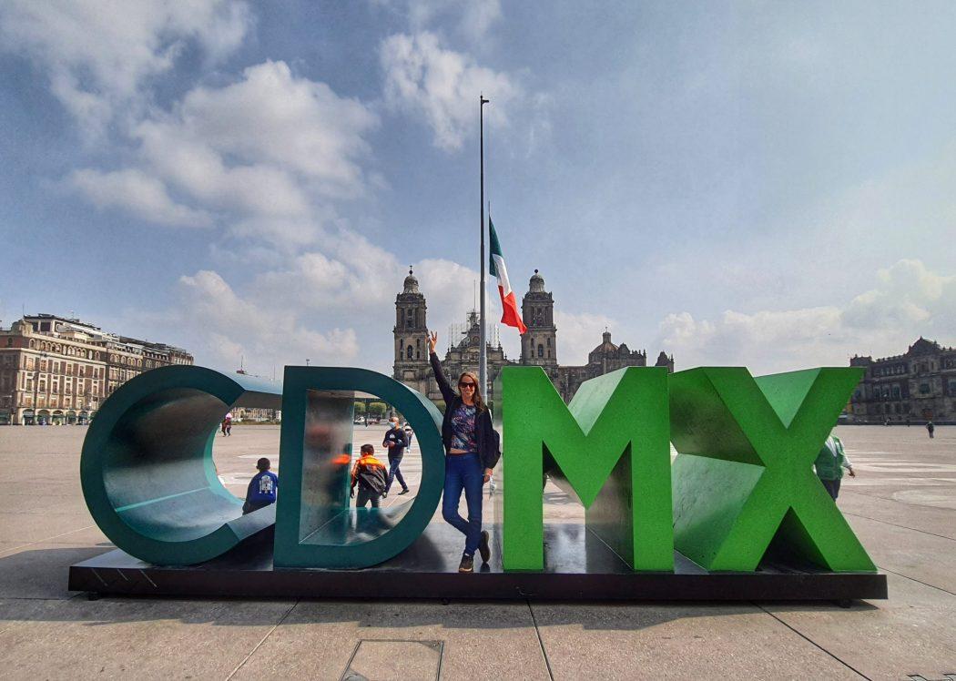 CDMX mexico city 2021