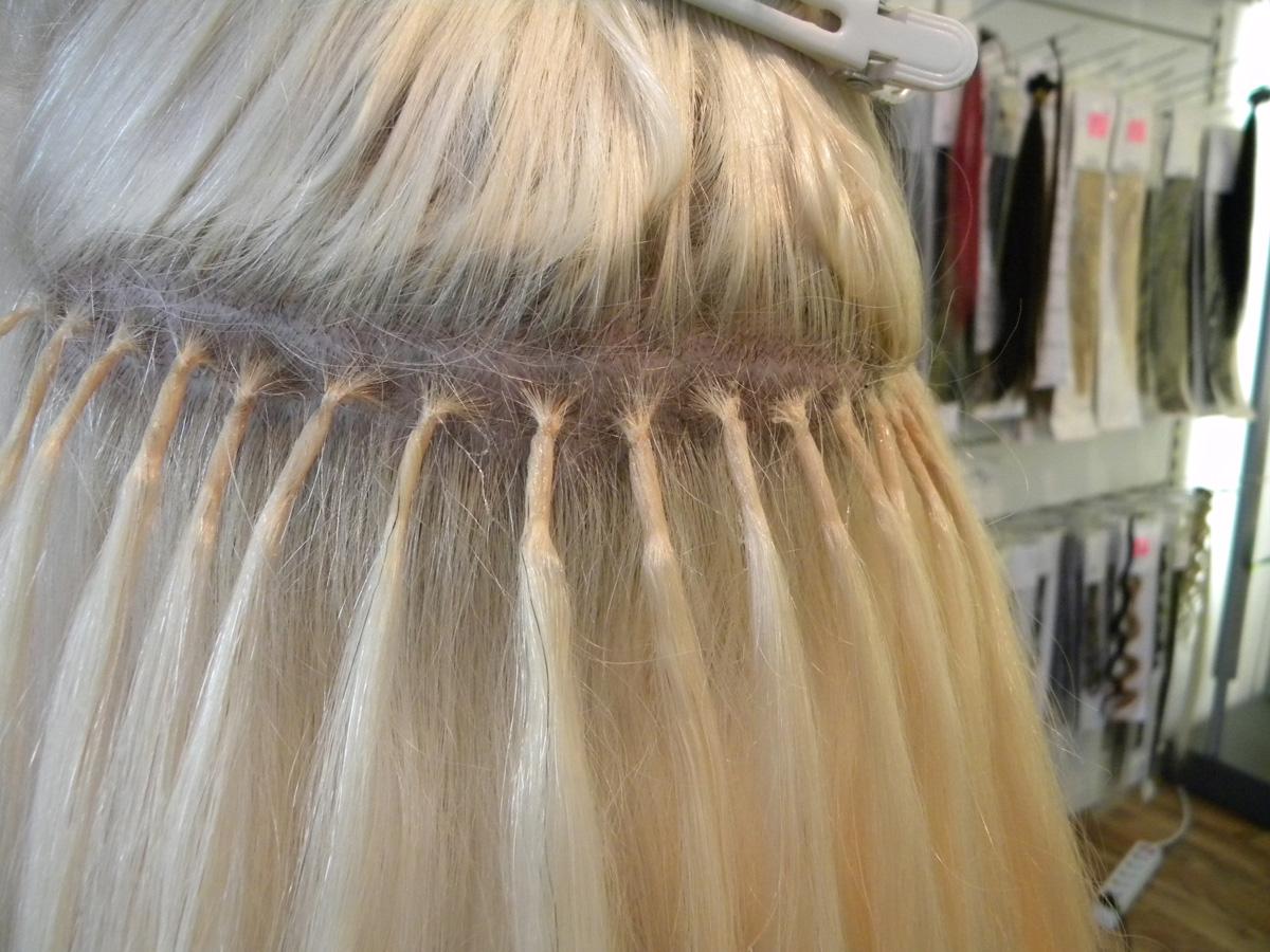 Haarverlngerungen Und Mehr Von Global Hair In Berlin