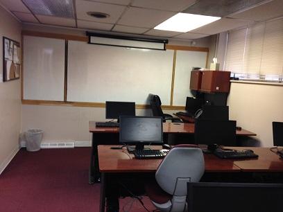rent a training lab in Michigan