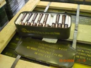 Small Caliber Ammunition - legacy (5)