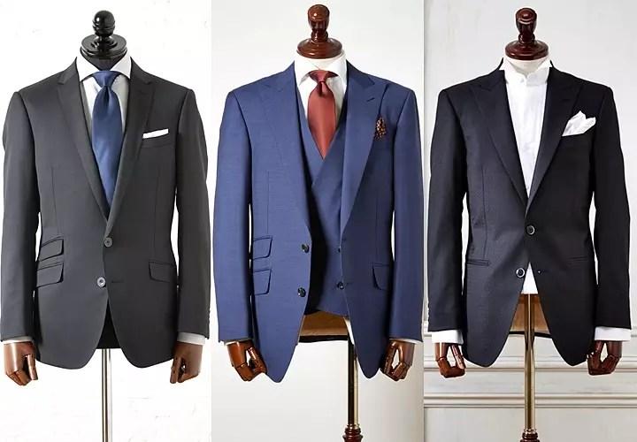「入社式 スーツ ブランド」の画像検索結果