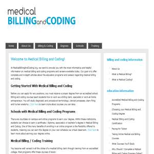 billing and coding resume medical billing and coding specialist