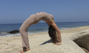 Yoga Retreat Xinalani Eco-Resort