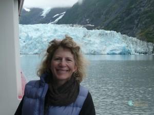 alaskan glacier in top ten