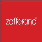 Zafferano Glass Art Logo