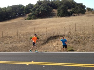 Napa Valley Ragnar Relay