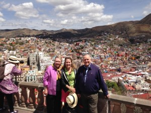 things to do in Guanajuato Mexico