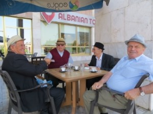 things to do in albania