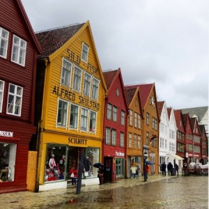 top 10 things bergen norway