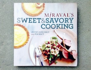 sweet and savory healthy cookbooks