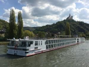viking cruise review
