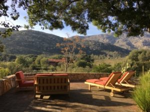 rancho la puerta retreat
