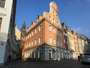 Latvia vacation