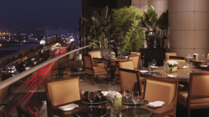 dining in lebanon