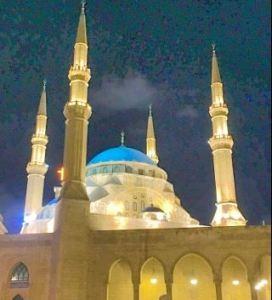 lebanon safe travel