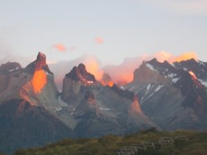 Places to visit Chile