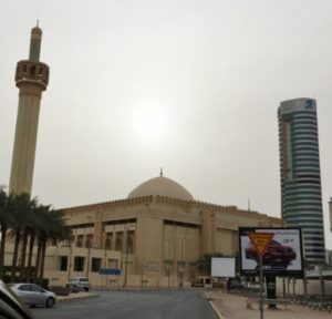 kuwait travel tips