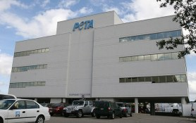 PETA's headquarters in Norfolk, Virginia. Photo Credit: