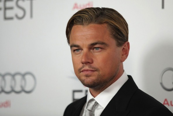 Leo DiCaprio and Edward Norton are just two of the celebrities that helped garner the ZSL a healthy sum to help fight rhino poaching. Photo Credit: ecorazzi
