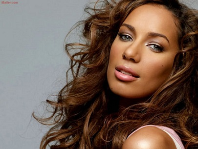 Leona Lewis was names PETA's Person of the Year in 2008. Photo Credit: Fanpop