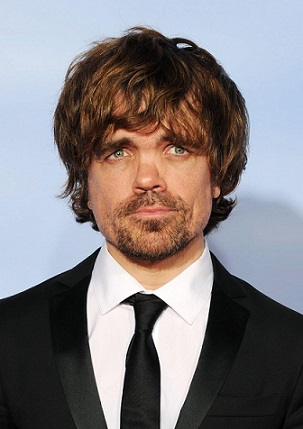 Peter Dinklage became a vegetarian at age 16. Photo Credit: nemira.ro