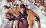 MLB Player Washington Nationals Adam LaRoche Hunts Mountain Lion