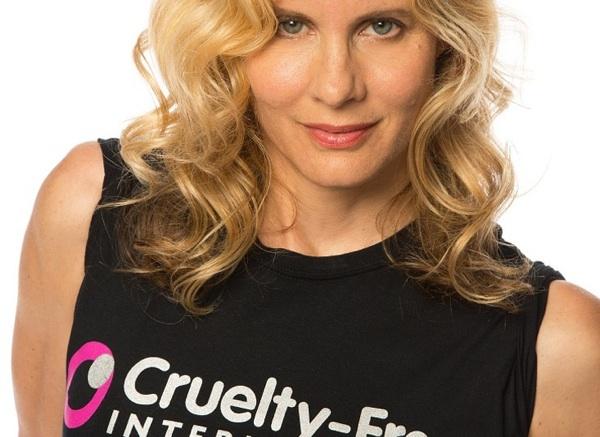 Animal Testing, Footloose, Golden Globes, Lori Singer, Animal Testing, Cruelty Free International