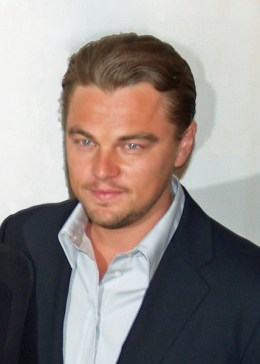 Leonardo DiCaprio's foundation granted Oceana $3 million to protect ocean habitat and key species, including sharks, and to go toward the effort to stop drift gillnet fishing in California. Photo Credit: David Shankbone