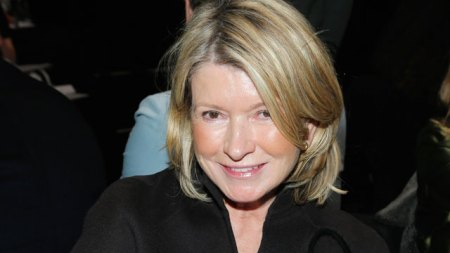 Martha Stewart wrote a letter to legislators in her hometown of New Jersey's asking them to pass a bill banning pig gestation crates, a common but cruel practice in the pork industry./Photo credit: a.abcnews.go.com