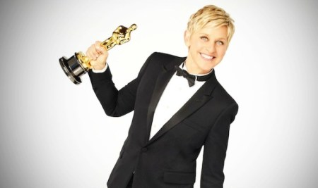 Daytime talk show host Ellen DeGeneres returns for the second time to host the 86th Academy Awards at the Dolby Theater in Hollywood./Photo credit: ematterz.com
