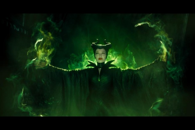 Maleficent opens Friday May 30th.