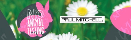 paul mitchell, hair care brands, animal testing, cruelty free, peta, cosmetic testing