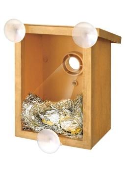 MySpy Birdhouse