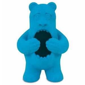 PlayBites Bear from JW Pet. Photo Credit: ladspetsupplies.com