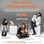 ASPCA 150th Anniversary