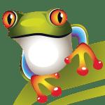 Global-Animal-frog-favicon