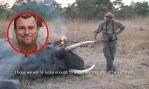 Big game Hunter crushed to death by shot elephant during hunt