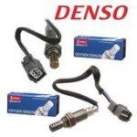 Denso Oxygen Sensors at Global Auto Parts