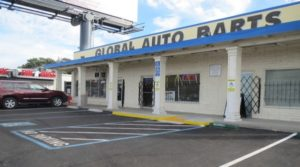 Global Auto Parts - Import Parts Specialist in Stockton, CA