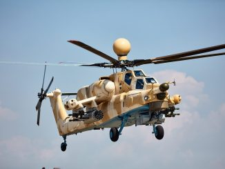 """Russian Helicopters holding company to present its products at the International Military-Technical Forum """"Army-2020"""""""