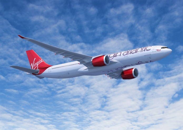 Court Approves Virgin Atlantic Restructuring Plan