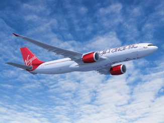 Court Approves Virgin Atlantic Restructuring Plan