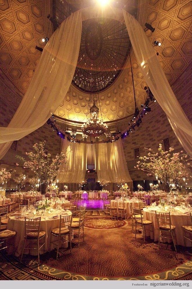 lavish wedding 5