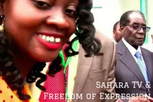 Sahara TV &Freedom of Exoression