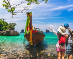 Know The Three Causes Why Andaman Honeymoon Packages Are Preffered From Chennai!