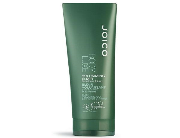 Joico Body LUXE Volumizing Elixir Review